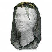 KA - רשת כילה יתושים לקמפינג - Anti-Zika Mosquito Head-Net and Face Mask
