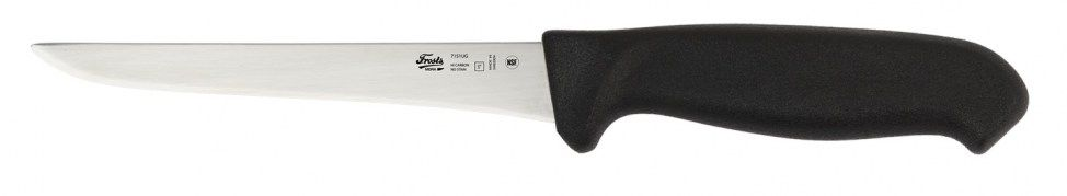 Mora - סכין שף ישרה לפילוט דגים ובשר מורה - Straight Narrow Boning knife 7151UG