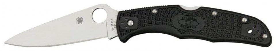 Spyderco - אולר אנדורה FG ספיידרקו - Endura 4 Flat Ground FRN