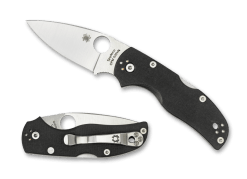 Spyderco - אולר נייטיב 5 ספיידרקו -NATIVE 5 G-10 BLACK